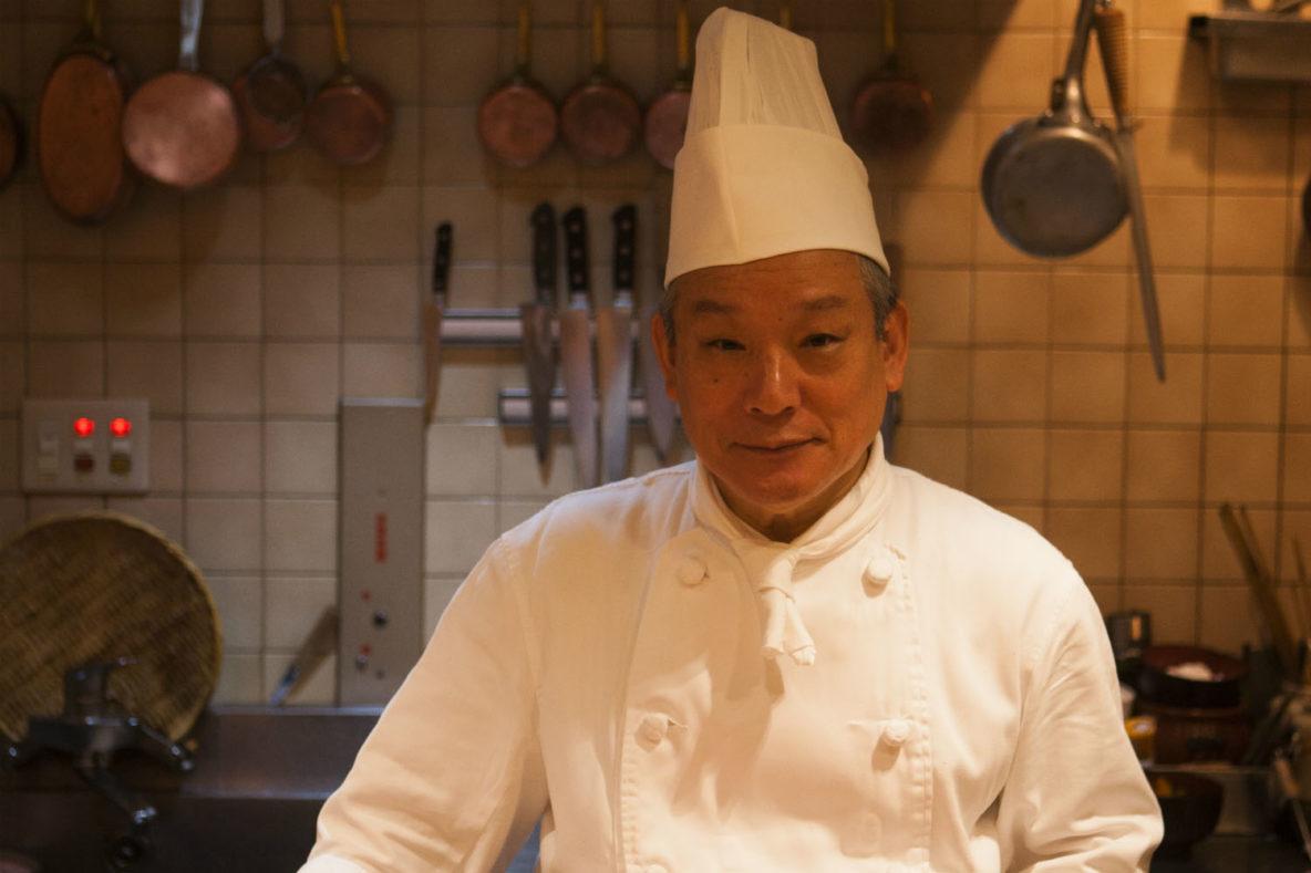 Manabu Oshima, Chef. Shima Fine Japanese Beef Header