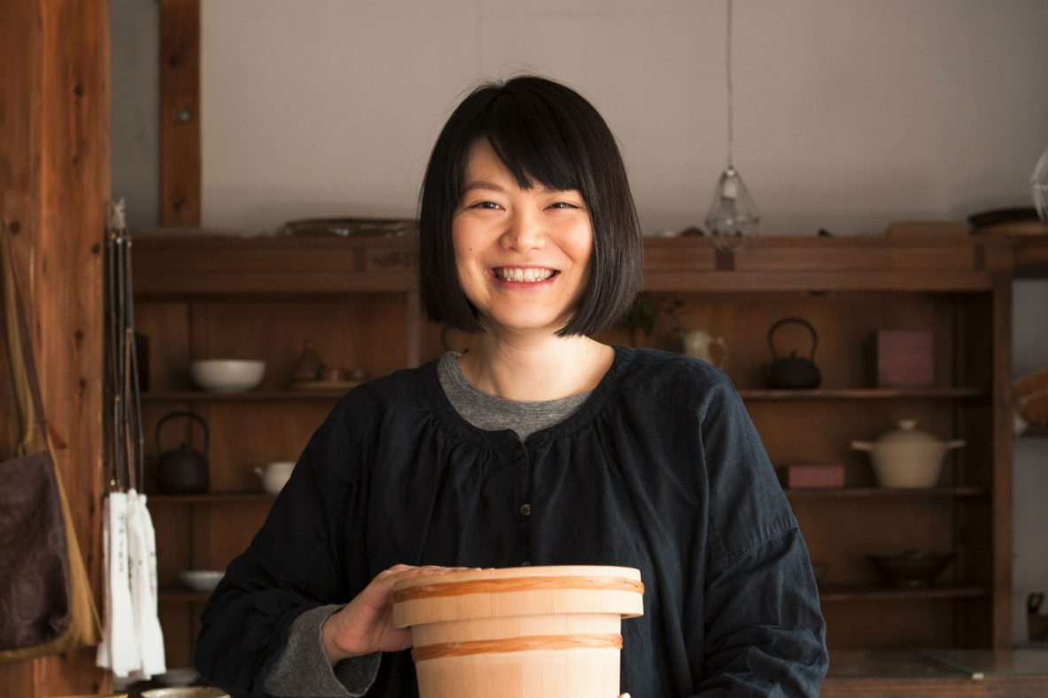 Kohoro, slow-life kitchenware inspired by wisdom of rural craftsmen