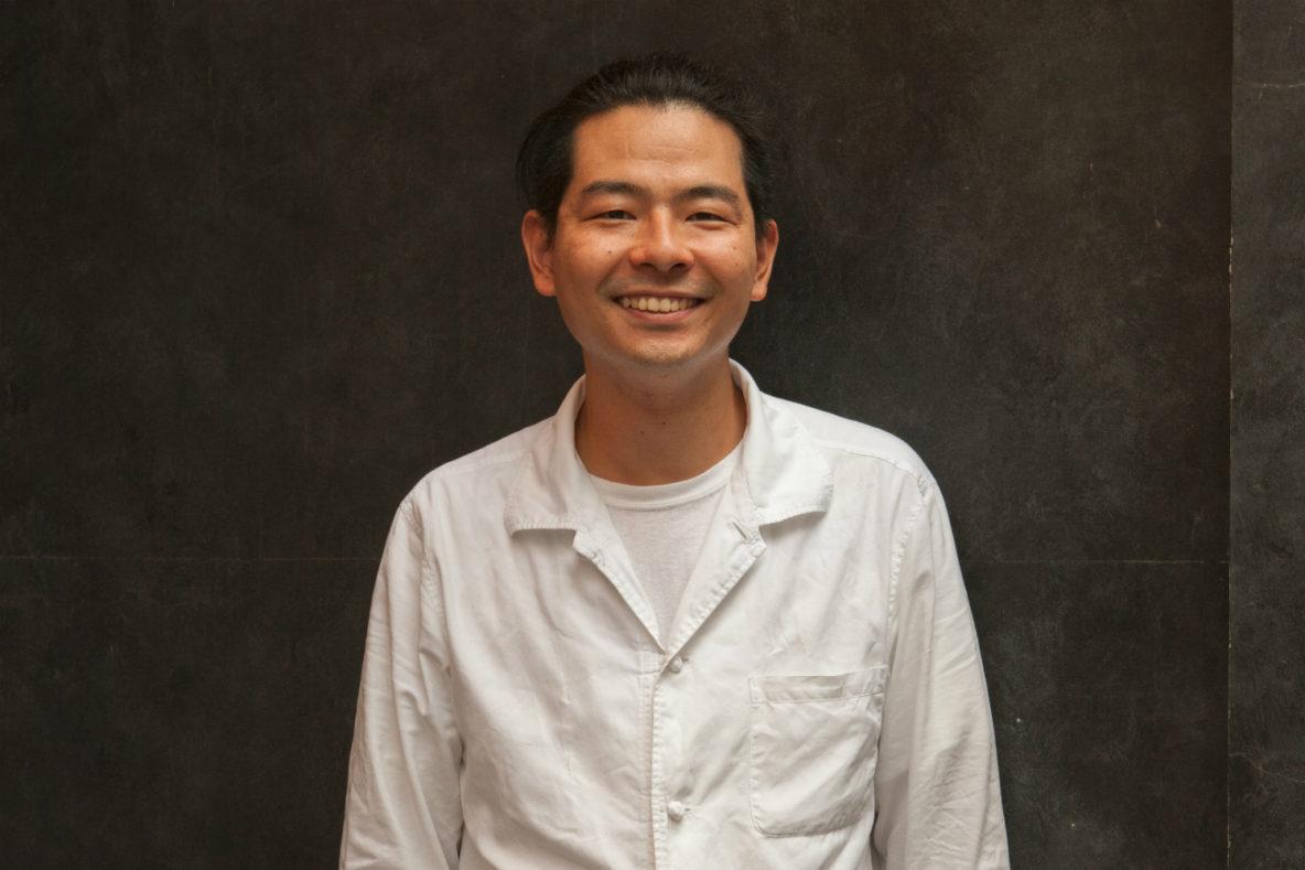 Hiroshi Nagahama Chef and manager, Tokyo Dosanjin - Soba Noodle Restaurant