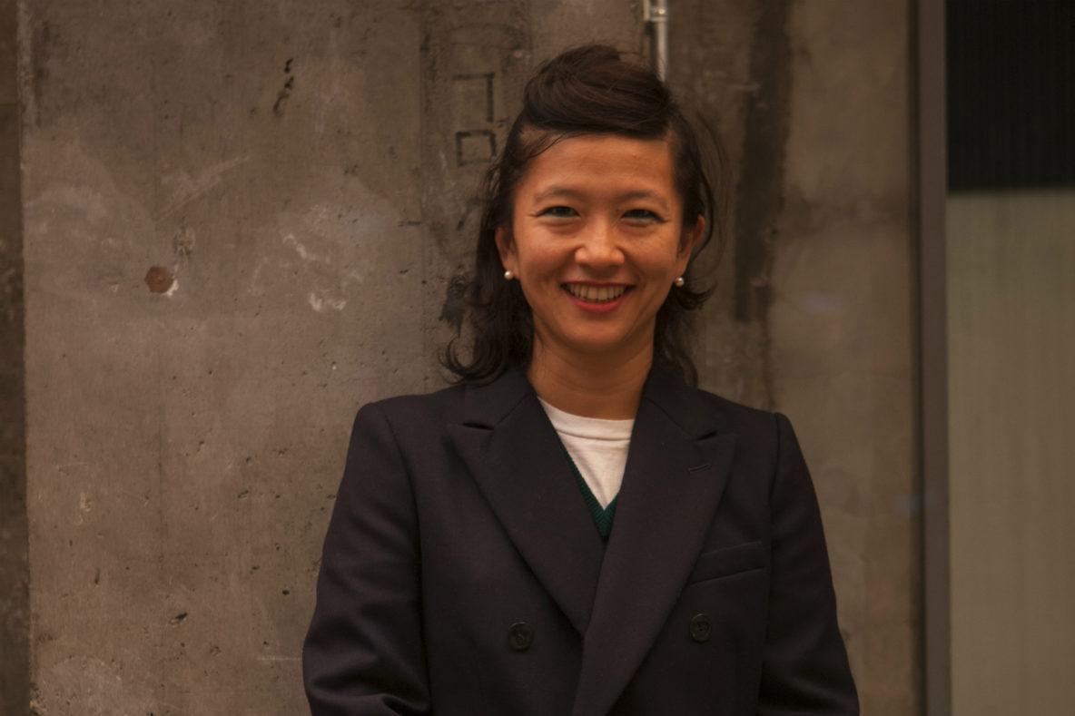 Toga, Women's fashion. Yasuko Furuta, Designer.