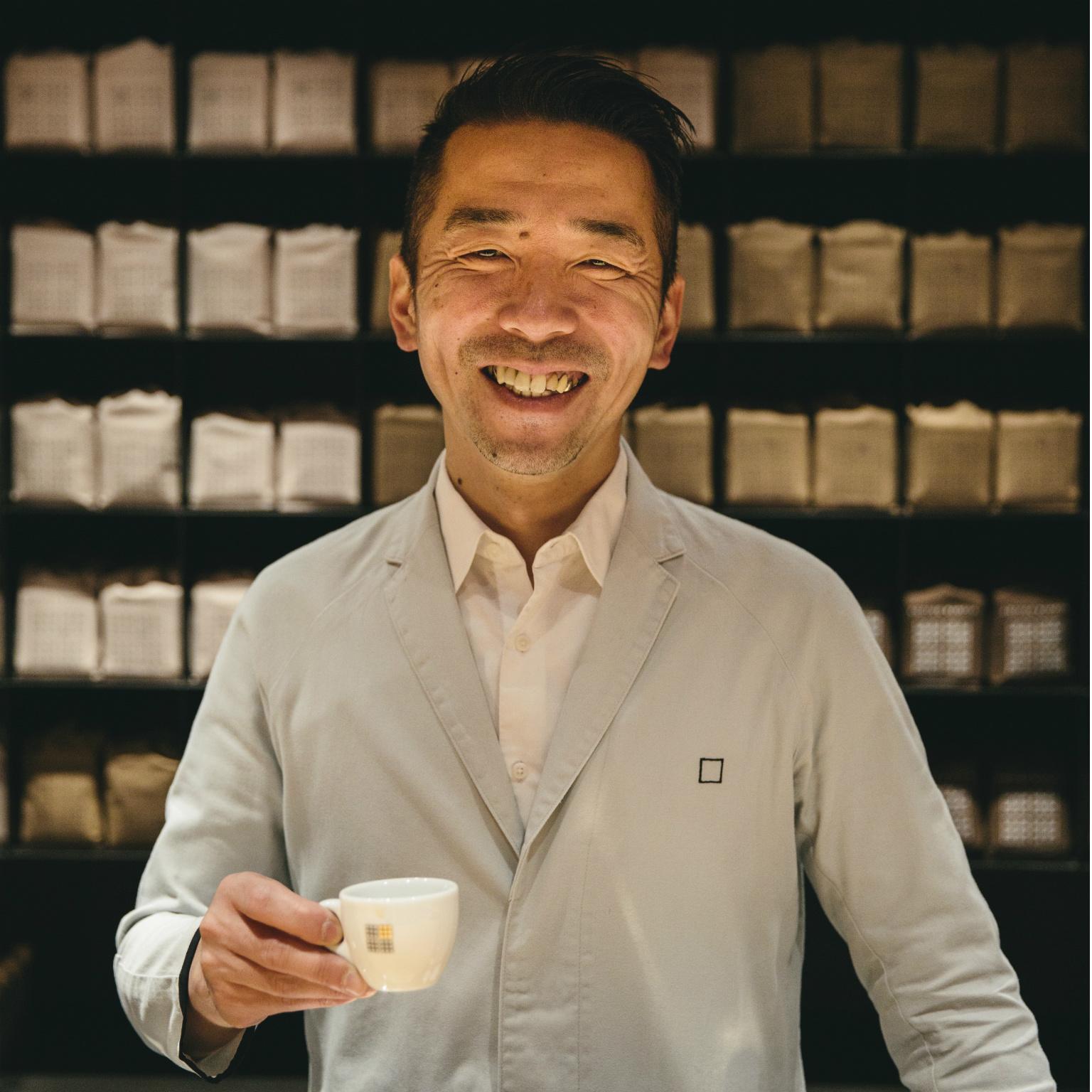 Legendary coffee spot reincarnated for serious bean connoisseurs