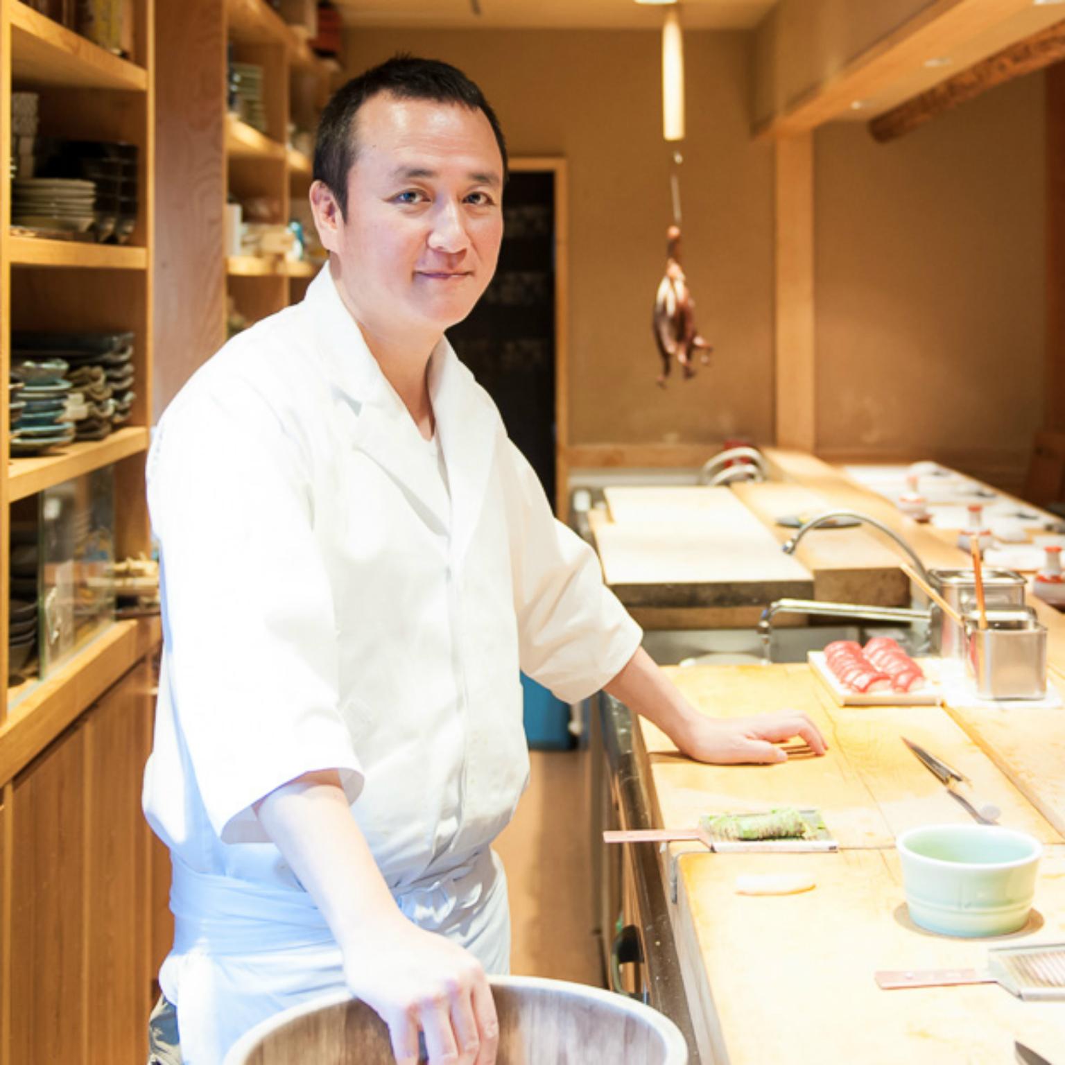 Sushi Yuu