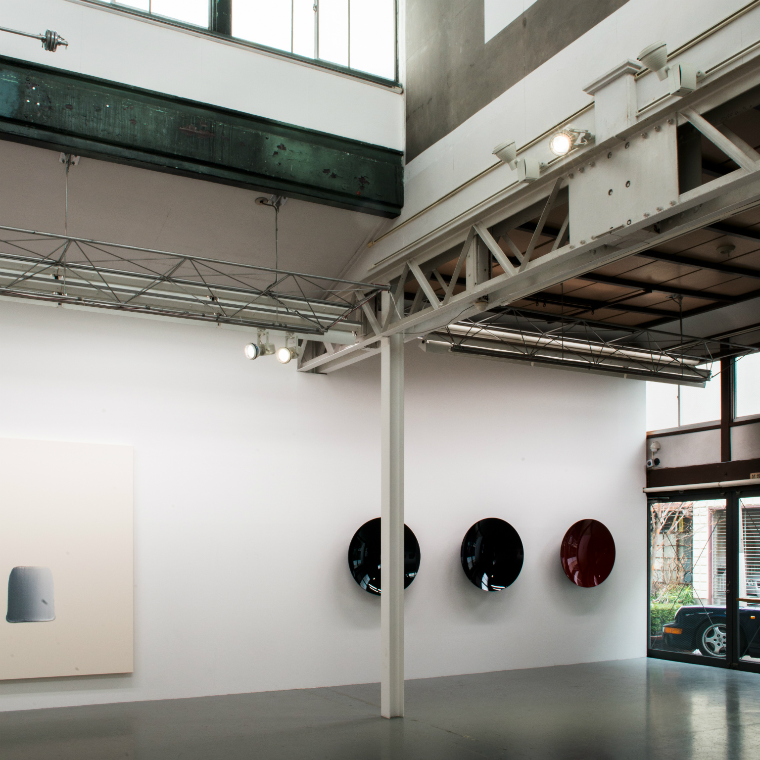 Ambitious art space with humble neighbourhood origins
