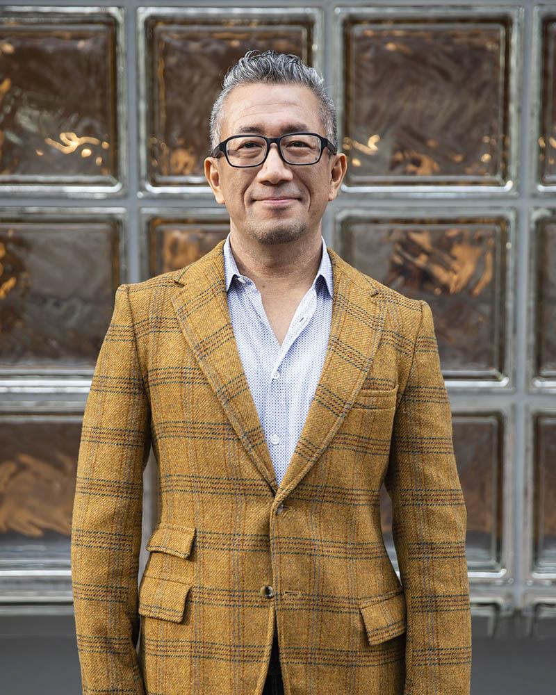 Shu Kuge, Resident Professor of People Make Places