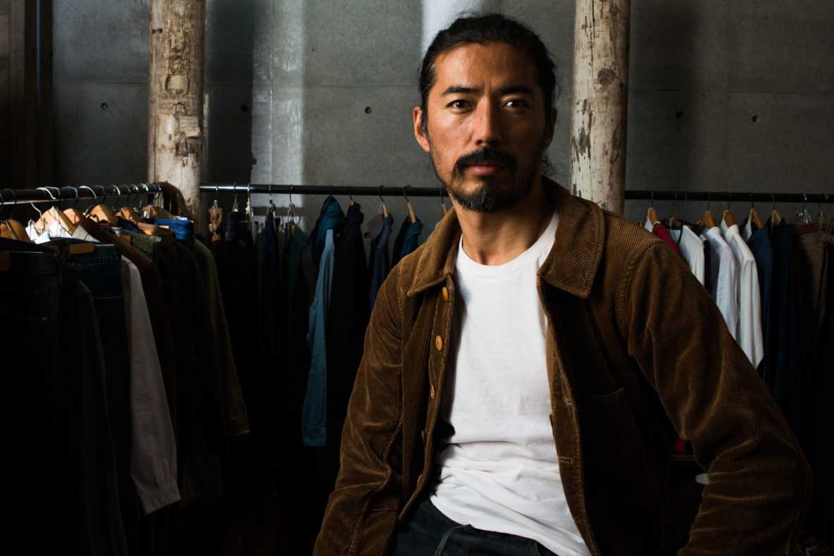 Visvim, An enduring vision built from nomadic inspirations. Hiroki Nakamura, the founder and creative director of Visvim, a brand.