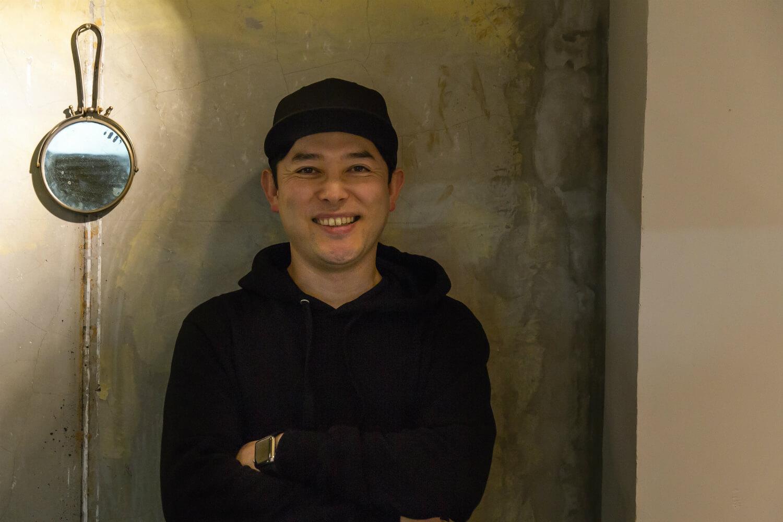 Shun Okubo, Japanese Jewellery Designer