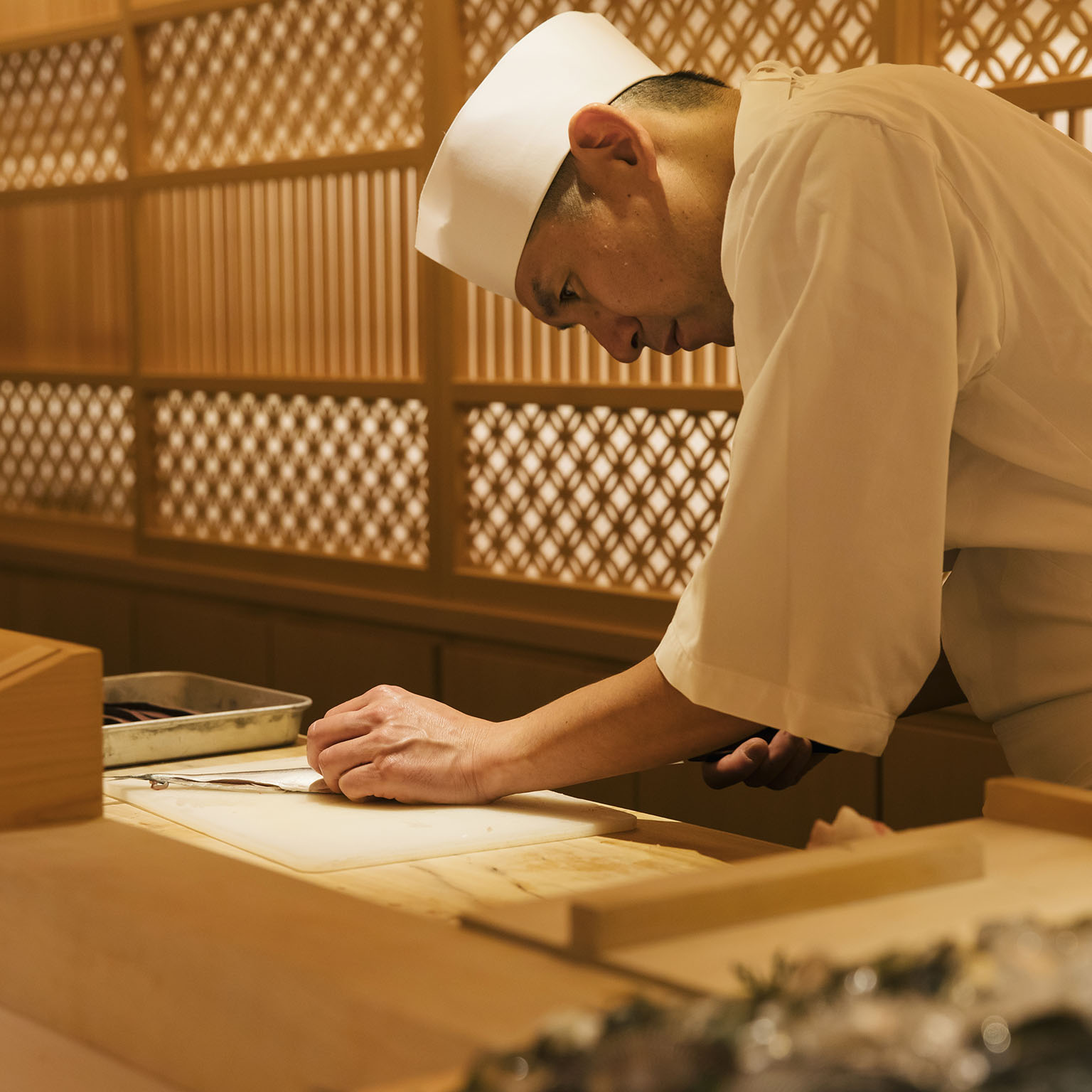 Sushidokoro Hiroshi